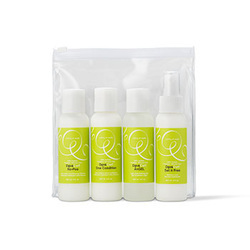 DevaCurl Trial + Travel Kit